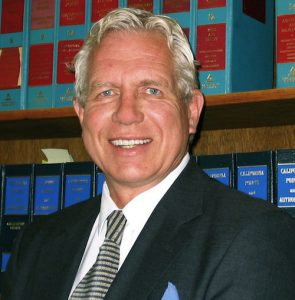 Robert Lindley, Attorney - Headshot